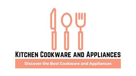 Kitchen Cookware and Appliances Logo