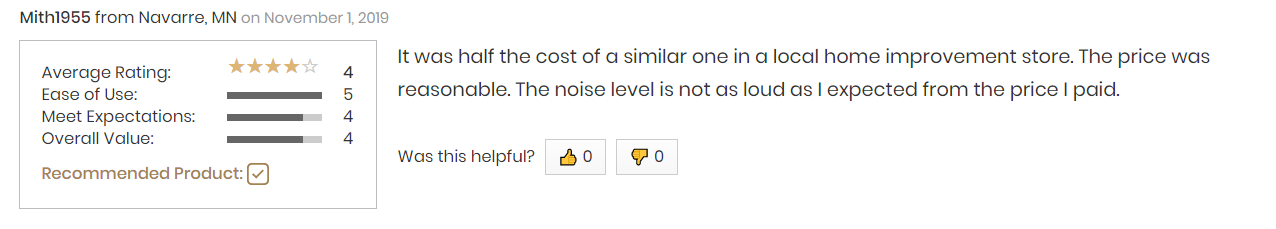 Review on Forte Range Hood Courtesy From appliancesconnection.com