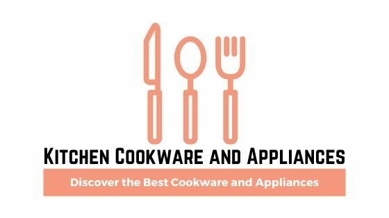 Kitchen Cookware and Appliances